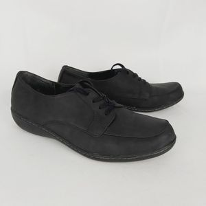 Hush Puppies Soft Style lace up comfort shoes